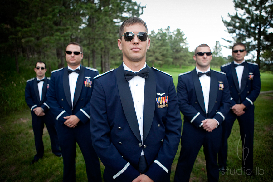 Top 10 Wedding Party Portraits Of 2010