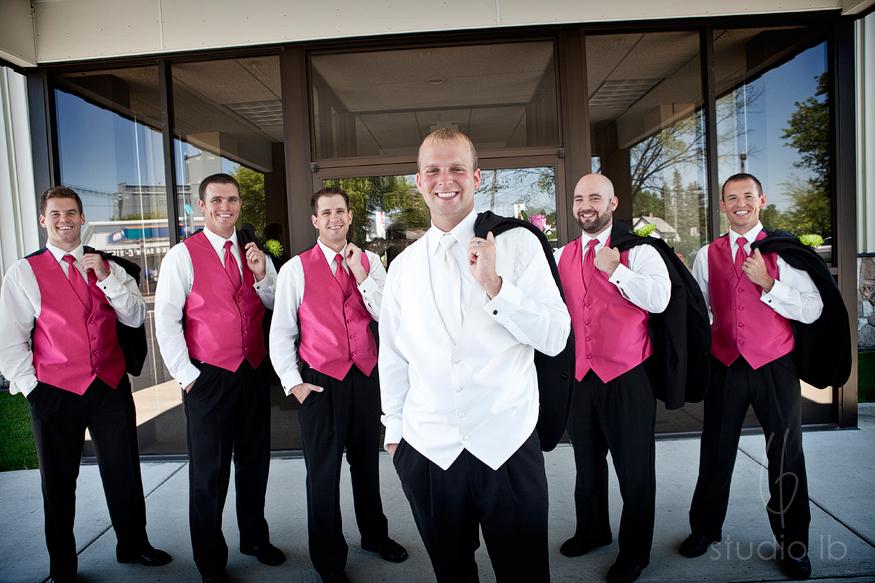 top 10 wedding party portraits of 2010 | Studio LB