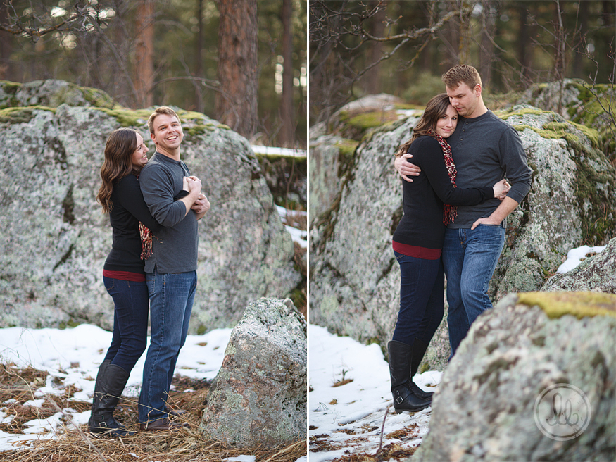 black hills engagement photographer studio lb 01