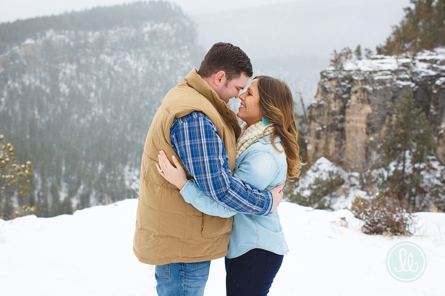 black hills engagement photos studio lb 01