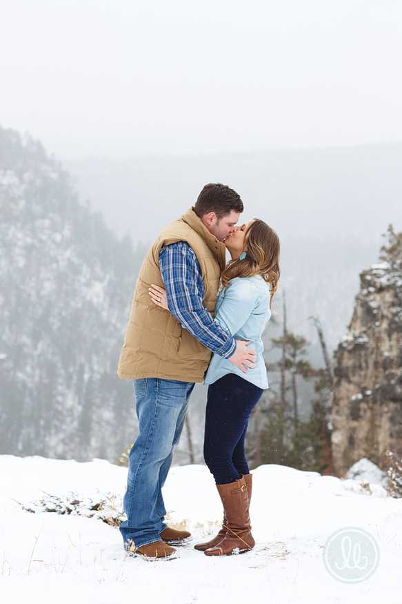 black hills engagement photos studio lb 03