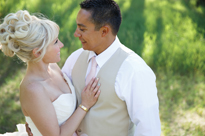 fernie + shantell MARRIED!! Custer State Park wedding