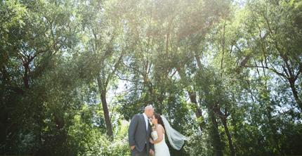 trevor + kerry MARRIED!! Rapid City wedding photography