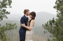 matt + ashley MARRIED!! Black Hills wedding photographer