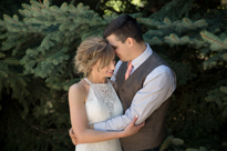 tane + elle MARRIED!! Rapid City chapel wedding