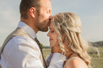 dustin + cahri MARRIED!! Custer State Park wedding